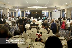 مراسم پایانی هفته موسیقی لوریس چکناواریان