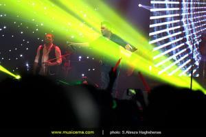 کنسرت حمید عسکری - مهر 1394