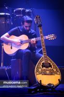 کنسرت محمد علیزاده - 11 بهمن 1395
