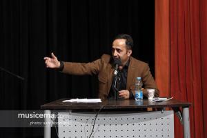نیمه نهایی هزارصدای سنتی - فرهنگسرای ارسباران - 9 مهر 1395