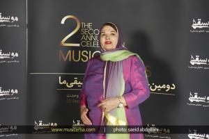 دومین جشن سالانه موسیقی ما - 5