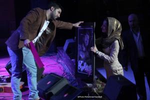 کنسرت مجید خراطها - بندر عباس (بهمن 1393)