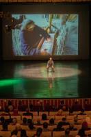 مراسم اختتامیه پنجمین فستیوال موسیقی «آینهدار» - آذر 1397