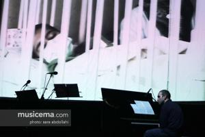 موسیقی-نمایش «هفت مجلس در عزا و معجزه» - نمایشنامهخوانی مجموعه مسافران - 27 آبان 1395