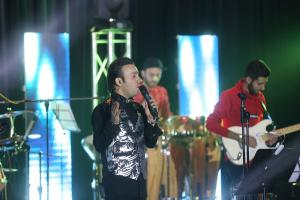 کنسرت محمد قلیپور -  بهمن 1396