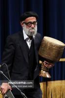 نکوداشت استاد محمد اسماعیلی - آذر 1396