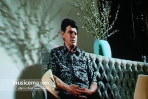 اکران خصوصی مستند «چاووش از در آمد تا فرود» با کارگردانی «هانا کامکار» و «آرش رئیسیان»
