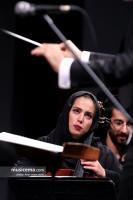 اجرای نی نوا توسط ارکستر ملی ایران به رهبری مهدی وجدانی