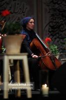 کنسرت پرواز همای - سالن وزارت کشور (آذر 1396)