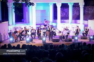 کنسرت عبدالحسین مختاباد در تهران - 28 مرداد 1398