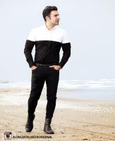 کاورهای آلبوم «دقیقههام» با صدای «علیرضا طلیسچی»