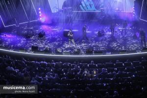 کنسرت علیرضا طلیسچی - 12 تیر 1398