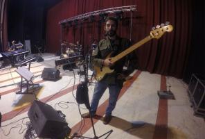 کنسرت بهنام صفوی در اصفهان - فروردین 1394