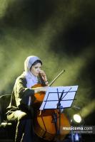 کنسرت گروه چارتار - 16 مرداد 1398