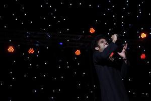 کنسرت گروه داماهی در بندرعباس - 15 اردیبهشت 1395