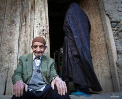 موفقیت سعید عبداللهی در جشنوارههای عکاسی خیابانی و فاین آرت در یونان