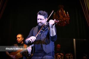 کنسرت علیرضا عصار - 5 بهمن 1395