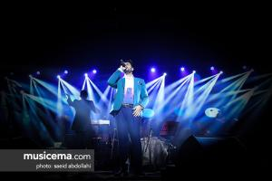 کنسرت احسان خواجه امیری - مرداد 1396
