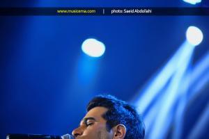 کنسرت حمید عسکری - 7 بهمن 1394