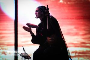 کنسرت گروه رستاک - تیر 1397