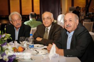 سمینار یاماها و بیست و پنجمین سالگرد تأسیس شرکت آرشه جام جم - 26 شهریور 1396