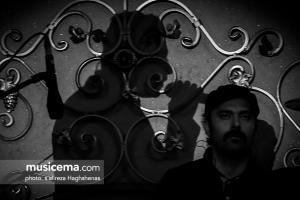 کنسرت احسان خواجهامیری در تالار ابریشم رشت - 9 تیر 1396