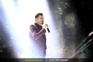 کنسرت احسان خواجه امیری - 17 و 18 تیر 1395