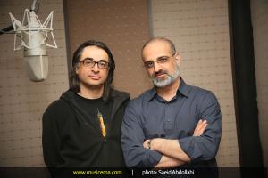 محمد اصفهانی و گروه جدیدش
