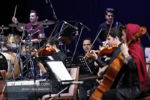 کنسرت حامی - 5 مهر 1395