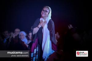 کنسرت مشترک «حامی و نیما مسیحا» - 15 و16 مرداد 1398
