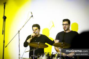 کنسرت حمید عسکری در سمنان - 31 فروردین 1396