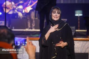 کنسرت حجت اشرفزاده - 14 تیر 1398