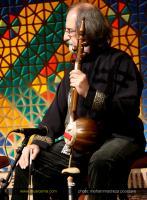 کنسرت حسین علیشاپور - بهمن 1393