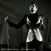 کنسرت مهدی احمدوند (رشت) - بهمن 1393