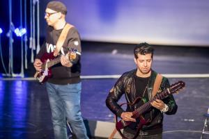 کنسرت مجید نباتی - بهمن 1396