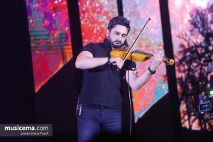 محمد علیزاده ؛ کنسرت تهران (اردیبهشت 1397)