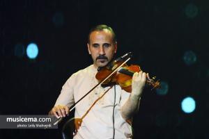 رحیم شهریاری ؛ کنسرت تهران (اردیبهشت 1397)