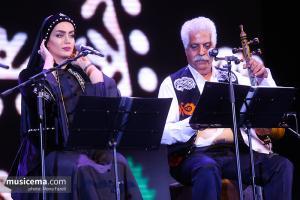 فرج علیپور ؛ کنسرت تهران (اردیبهشت 1397)