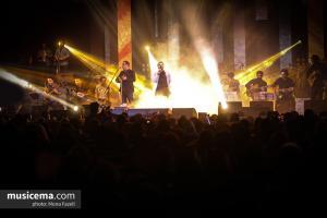 کنسرت احسان خواجه امیری - اسفند 1396
