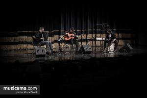 شهرام ناظری ؛ کنسرت در فستیوال گروه B
