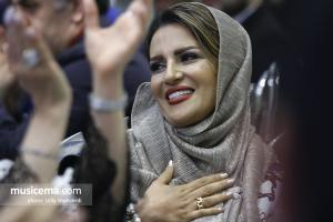 مراسم خصوصی رونمایی از قطعه یازده ستاره (سالار عقیلی) برای جام جهانی