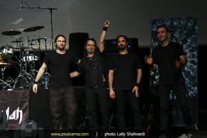 کنسرت گروه گروه کهت میان - مهر 1394