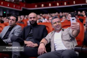 کنسرت احسان خواجه امیری - 2 بهمن 1398