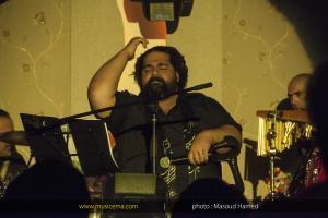 کنسرت رضا صادقی - مرداد 1394