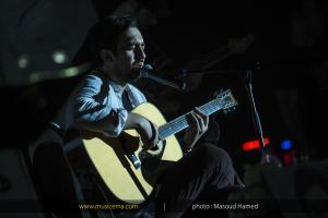 کنسرت مهدی یراحی - رشت (مهر 1394)