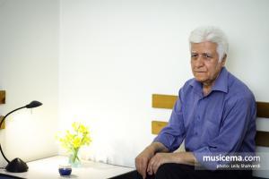 مجید کیانی ؛ گفت و گو با سایت موسیقی ما