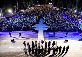 کنسرت - نمایش «سی» - شهریور 1396