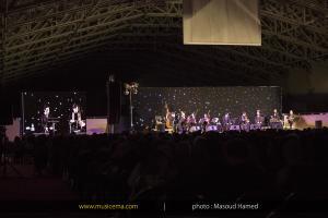 کنسرت همایون شجریان در رشت - فروردین 1394