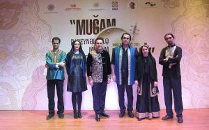 کسب این مقام افتخاری دیگر برای موسیقی ایران است