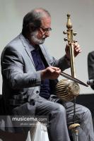 نقش عشق - مراسم بزرگداشت کریم صالح عظیمی در فرهنگسرای ارسباران - 9 مهر 1395